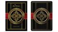 "Limited Edition ""ROYAL"" Playing Cards by Natalia Silva"