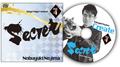 Secret Vol. 4 Nobuyuki Nojima by Tokyo Magic Carnival - DVD