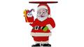Santa Claus Table by Tora Magic