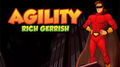 Agility (DVD and Gimmicks) by Rich Gerrish - DVD