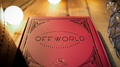 Off World (Gimmick and Online Instructions) by JP Vallarino - Trick