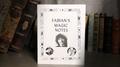 Fabian's Magic Notes - Book