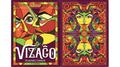 VIZAGO Lumina (Red) Playing Cards