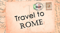Travel to Rome by Sandro Loporcaro (Amazo) video DOWNLOAD