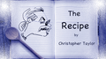 The Recipe by Christopher Taylor Mixed Media DOWNLOAD
