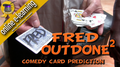 Fred Outdone Squared by Wolfgang Riebe video DOWNLOAD