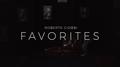 Favorites by Roberto Giobbi - DVD