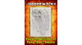Jabberwocky by Tony Shiels - Book