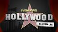 Svengali Envelopes (Hollywood) by Sven Lee - Trick
