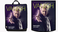 VANISH Backpack (Franz Harary) by Paul Romhany and BOLDFACE - Trick