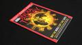 Milk Fake (with Magazine) by Uday - Trick