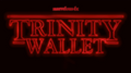 Trinity Wallet by Matthew Wright - Trick