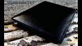 MUM Wallet (Black) by Sven Lee - Trick