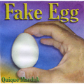 Fake Egg by Quique Marduk - Trick