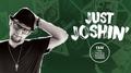 Just Joshin' by Josh Janousky - Book