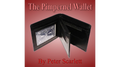 The Pimpernel Wallet by Heinz Minten - Trick