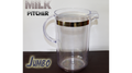 Milk Pitcher Jumbo (Deluxe) by Amazo Magic - Trick