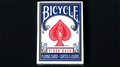 Mini Bicycle Cards (Blue)