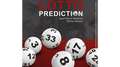 LOTTO PREDICTION by Jean-Pierre Vallarino - Trick