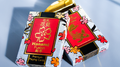 Limited Edition Hanami Fusion Playing Cards (Poker Size)