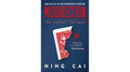 Misdirection Book One of The Savant Trilogy by Ning Cai - Book