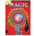 Magic Coloring Book by Vincenzo Di Fatta Magic - Trick