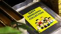Gaff Envelopes Collection by Sven Lee - Trick