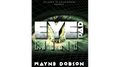 EyePad Mini (Gimmicks and Online Instructions) by Wayne Dobson - Trick