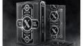 Double Black (Unbranded) Classic Edition Playing Cards