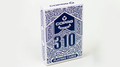 COPAG 310 Playing Cards (Blue)