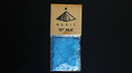 Silk 12 inch (Teal) by Pyramid Gold Magic