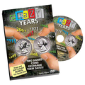 Crazy Years (includes Two T.U.C Specially Combined Quarters) (D01570) by Tango - Trick