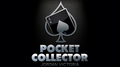 Pocket Collector by Jordan Victoria and Gentlemen's Magic - Trick