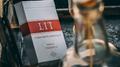 LIT (Gimmick & Online Instructions) by Dan Hauss & Dan White