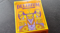 Delirium Insomnia Playing Cards