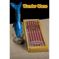 Wonder Menu - Trick