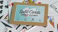 Split Cards 15 ct. (Faces) by PCTC - Trick