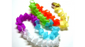 Mouth Coils 46 ft. (Rainbow/12 pk.) by Opkoopjes - Trick