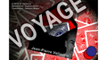 VOYAGE Red by Jean-Pierre Vallarino - Trick