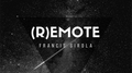 Remote (Gimmicks and Online Instructions) ESP Research Centre by Francis Girola - Trick