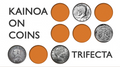 Kainoa on Coins: Trifecta - DVD