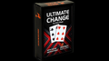 Ultimate Change by Joker Magic - Trick