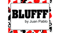 BLUFFF (Rubik's Cube) by Juan Pablo Magic