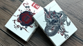 Sumi Artist Playing Cards by EPCC
