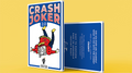 CRASH JOKER 2.0 (Gimmicks and Online Instructions) by Sonny Boom - Trick