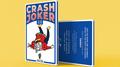 CRASH JOKER 2.0 (Gimmicks and Online Instructions) by Sonny Boom - Trick