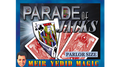 Parade of Jacks (Parlor Size) - Trick
