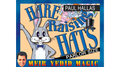 Hare Raising Hats (Parlor Size) by Paul Hallas - Trick