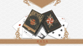 Kasa Dark Edition Playing Cards