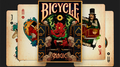 Bicycle Magic Playing Cards by Prestige Playing Cards